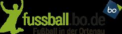 fussball.bo.de Logo
